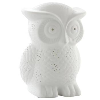 Owl Night Light