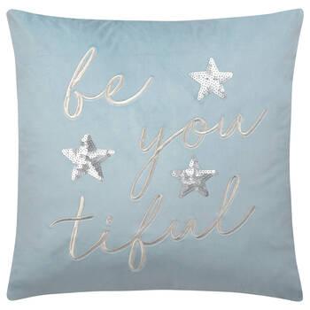 "Celeste Decorative Pillow 17"" x 17"""