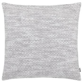 "Helga Decorative Pillow with Metallic Thread 20"" X 20"""