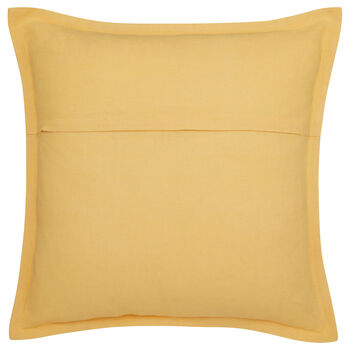"Faia Decorative Pillow 19"" X 19"""