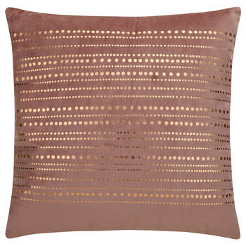 "Gunda Decorative Pillow Cover 18"" X 18"""