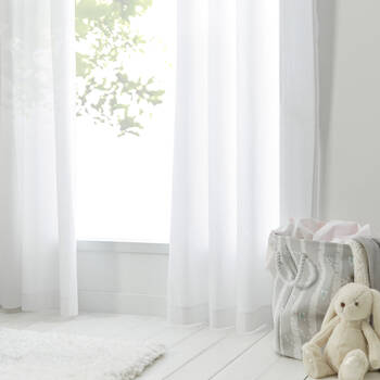 Adelie Curtain
