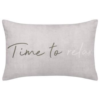 """Zane Decorative Lumbar Pillow 13"""" x 20"""""""