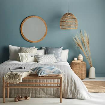 """Sam Decorative Lumbar Pillow 13""""x 20"""""""
