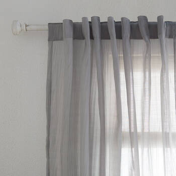 Trudy Sheer Curtain
