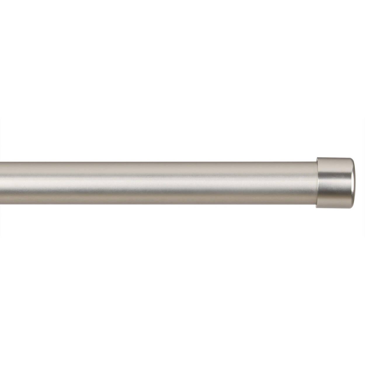 Curtain Rod Set - Diameter 16/19 mm