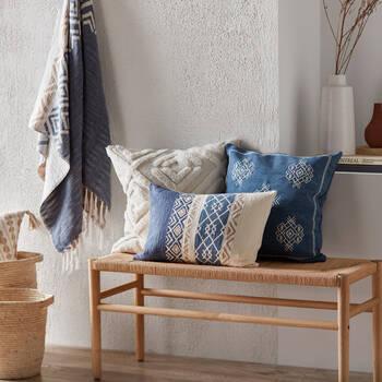 """Brandi Lumbar Decorative Pillow 13"""" x 20"""""""