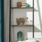 Me & You Wooden Decorative Words