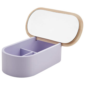 Decorative Box with Mirror