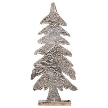 Decorative Birch Bark Tree - 42cm