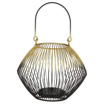 Metal Wire Tea Light Holder