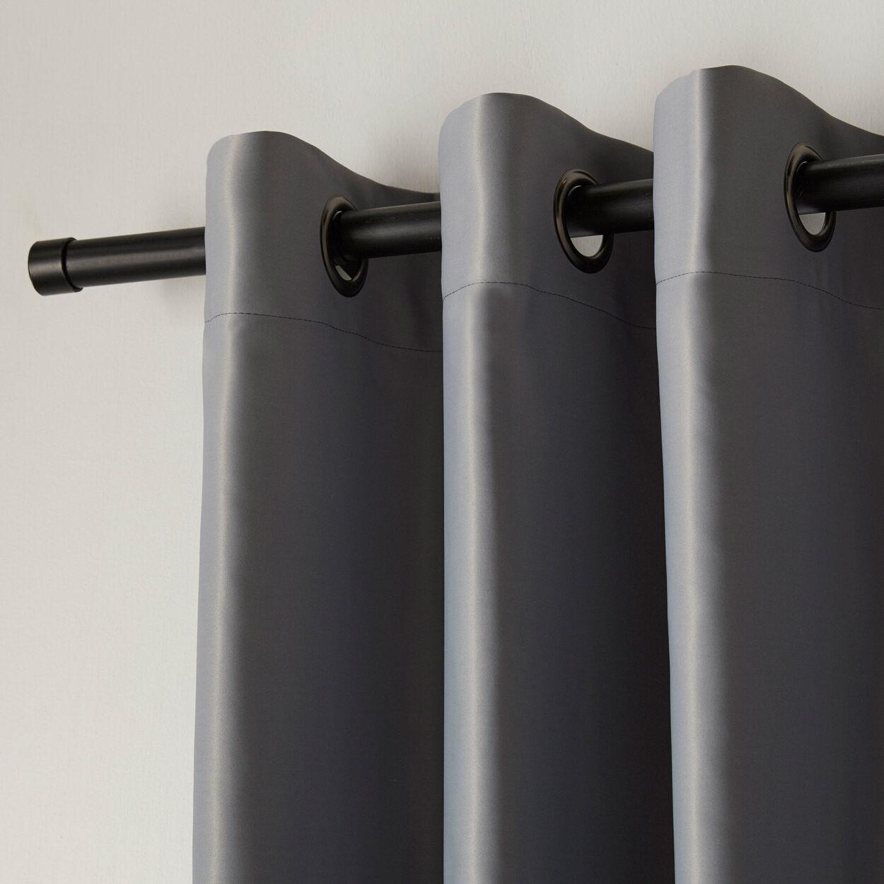 Ombre Blackout Curtain