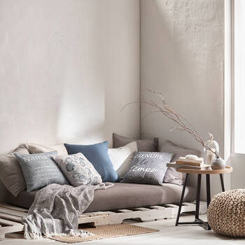 "Muna Decorative Pillow Cover 18"" x 18"""