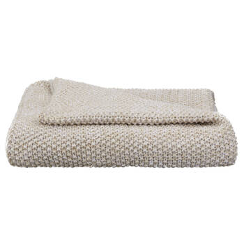 "Dalya Knit Throw 50"" X 60"""