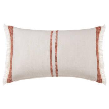 """Attis Decorative Lumbar Pillow 14"""" x 22"""""""
