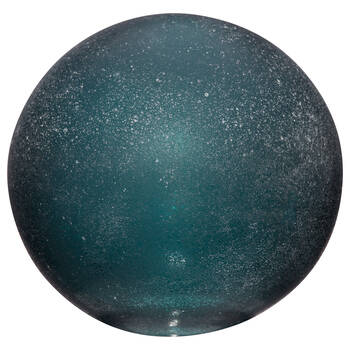 Frosted Glass Decorative Ball