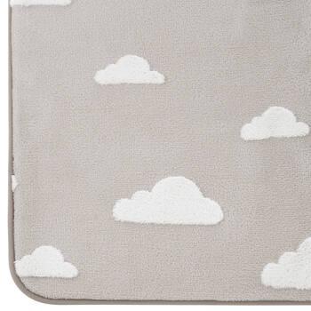 Clouds Baby Rug