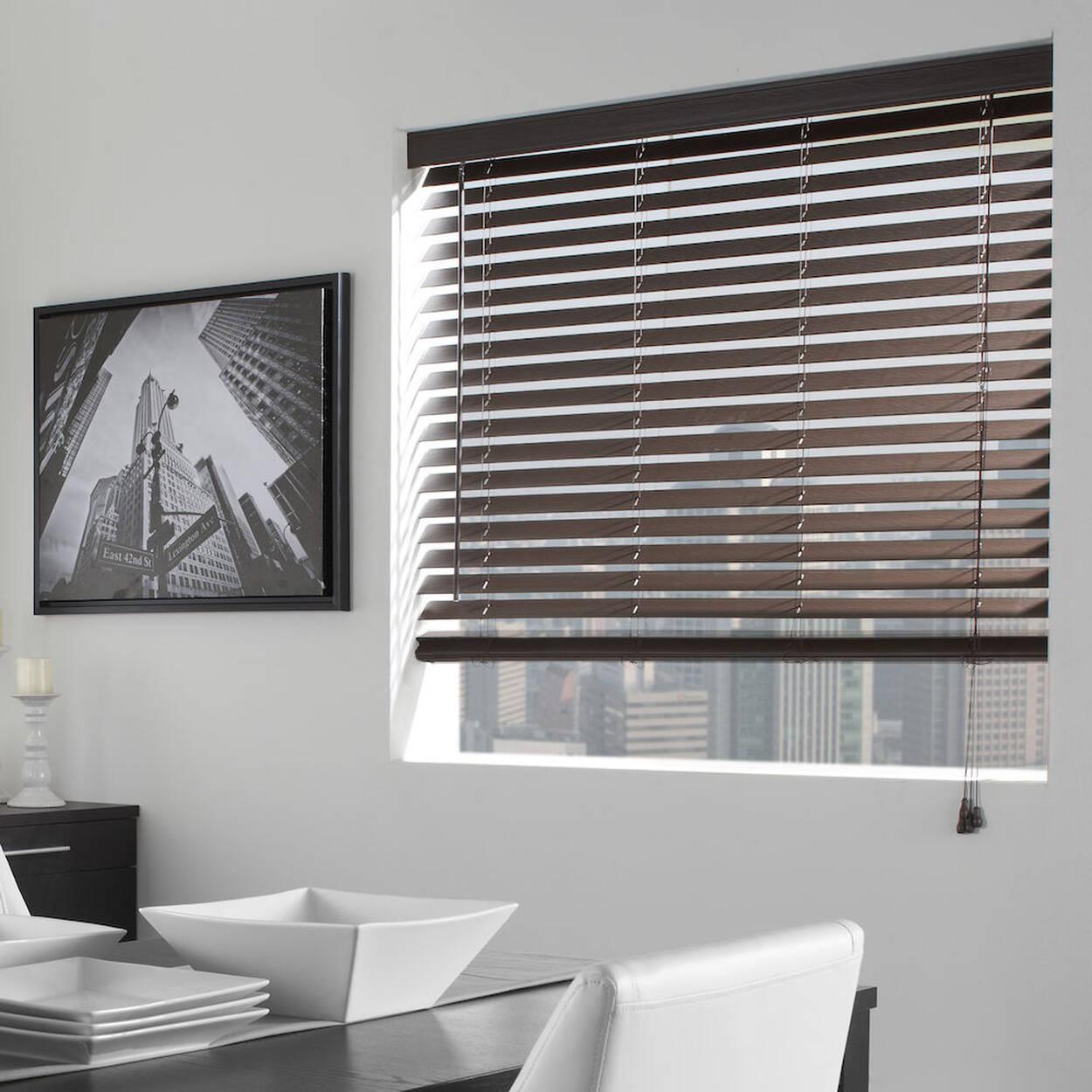 venetian essex blinds southend blind wooden basildon billericay slat