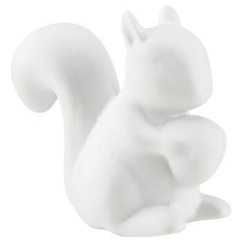 Decorative Ceramic Squirrel