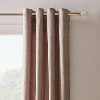 Curtain Rod Set - Diameter 13/16 mm
