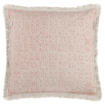 "Aysi Flange Decorative Pillow 19"" X 19"""