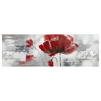 Canvas - Flower