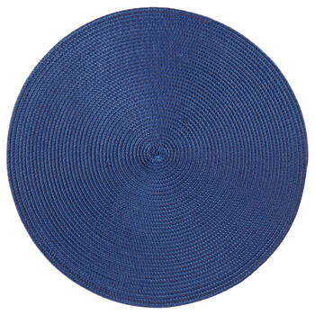 Round PVC Placemat