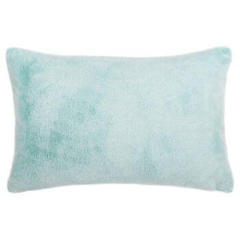 """Plush Decorative Lumbar Pillow 13"""" x 20"""""""