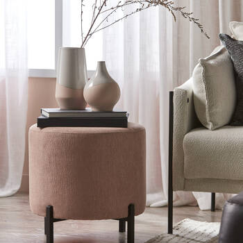 Two-Toned Table Vase