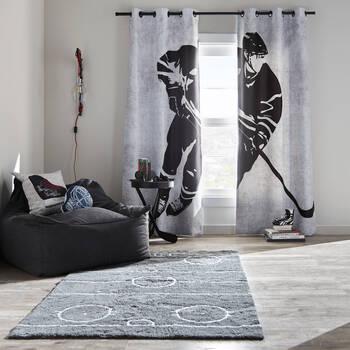 Kenton Set of 2 Panel Curtains