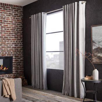 60 Curtain Styles Bouclair Com