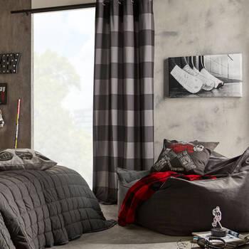 "Hockey Goaler Decorative Pillow 18"" x 18"""