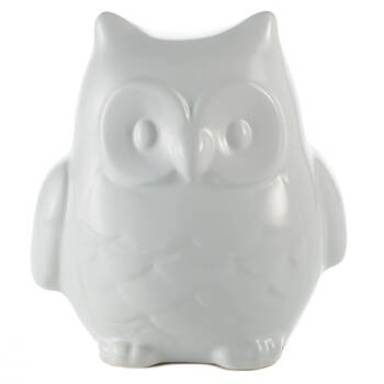 Owl Money Bank