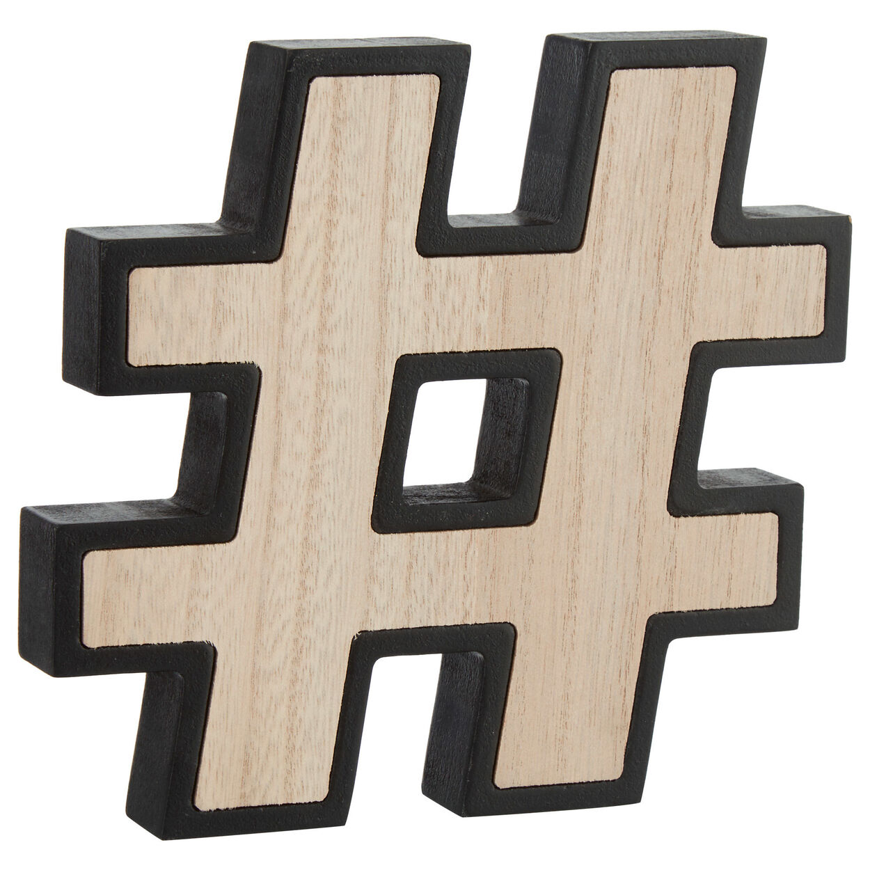Decorative Hashtag