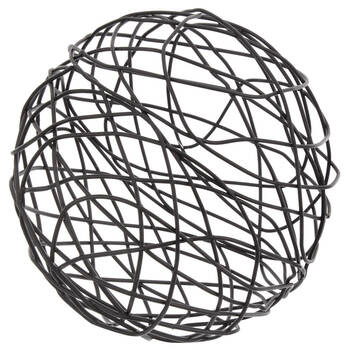 Decorative Metal Sphere