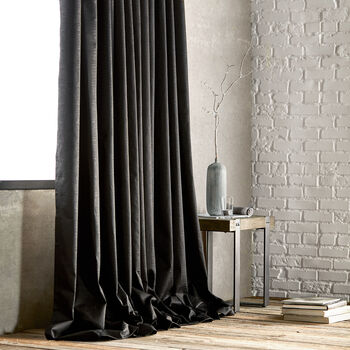 Blackout Curtain - Artemesia