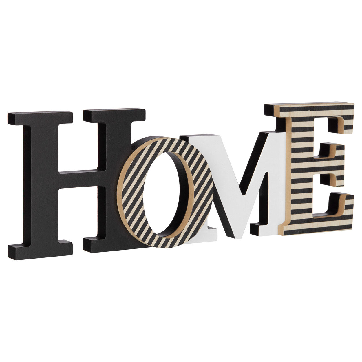 Decorative Word Home