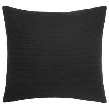 """Mani Decorative Textured Pillow 19"""" X 19"""""""