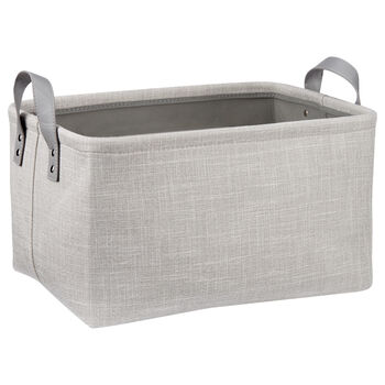 Medium Chita Storage Basket with Handles