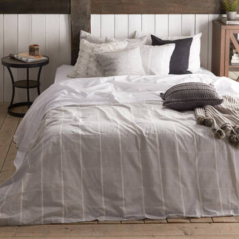 Sorenza Collection - 3-Piece Duvet Cover Set