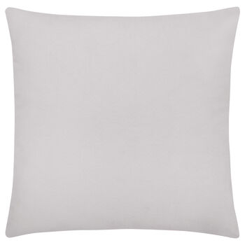 "Cynthia Dulude - Zip Decorative Pillow 19"" x 19"""