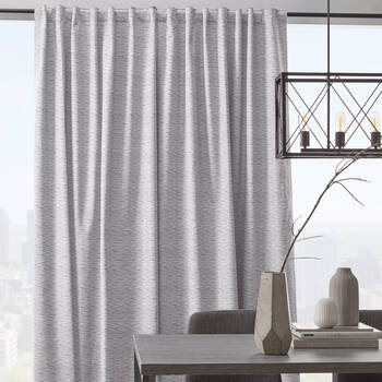 Toulouse Blackout Curtain with Hidden Backtab