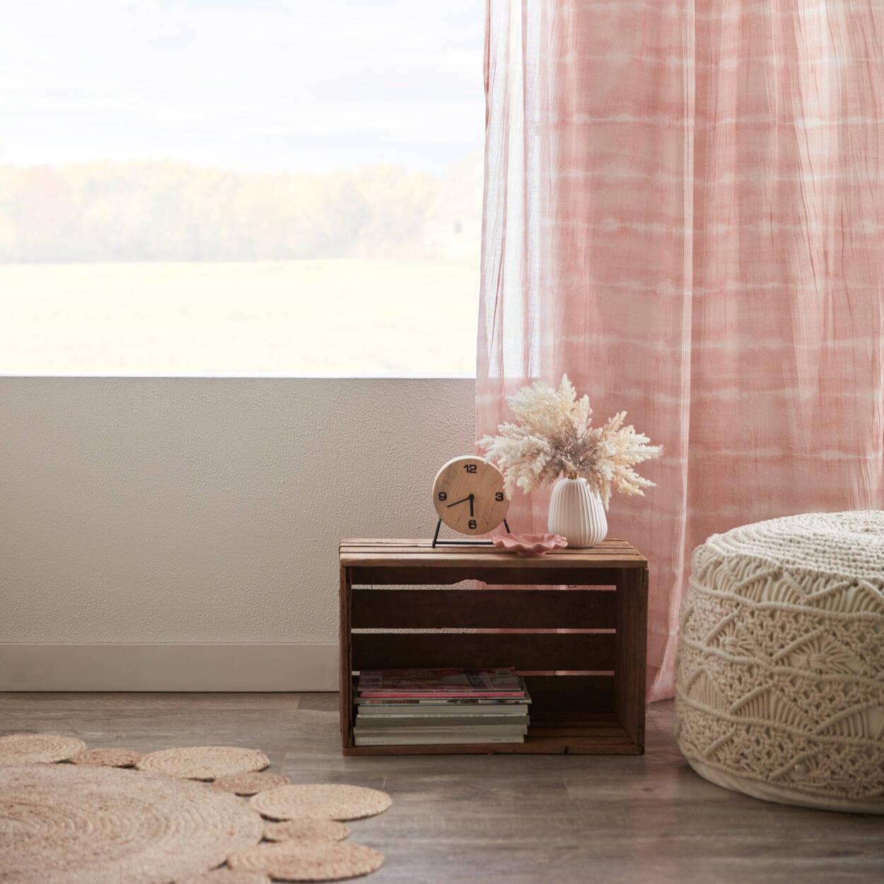 Anisha Sheer Curtain