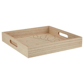 Tray with Handles