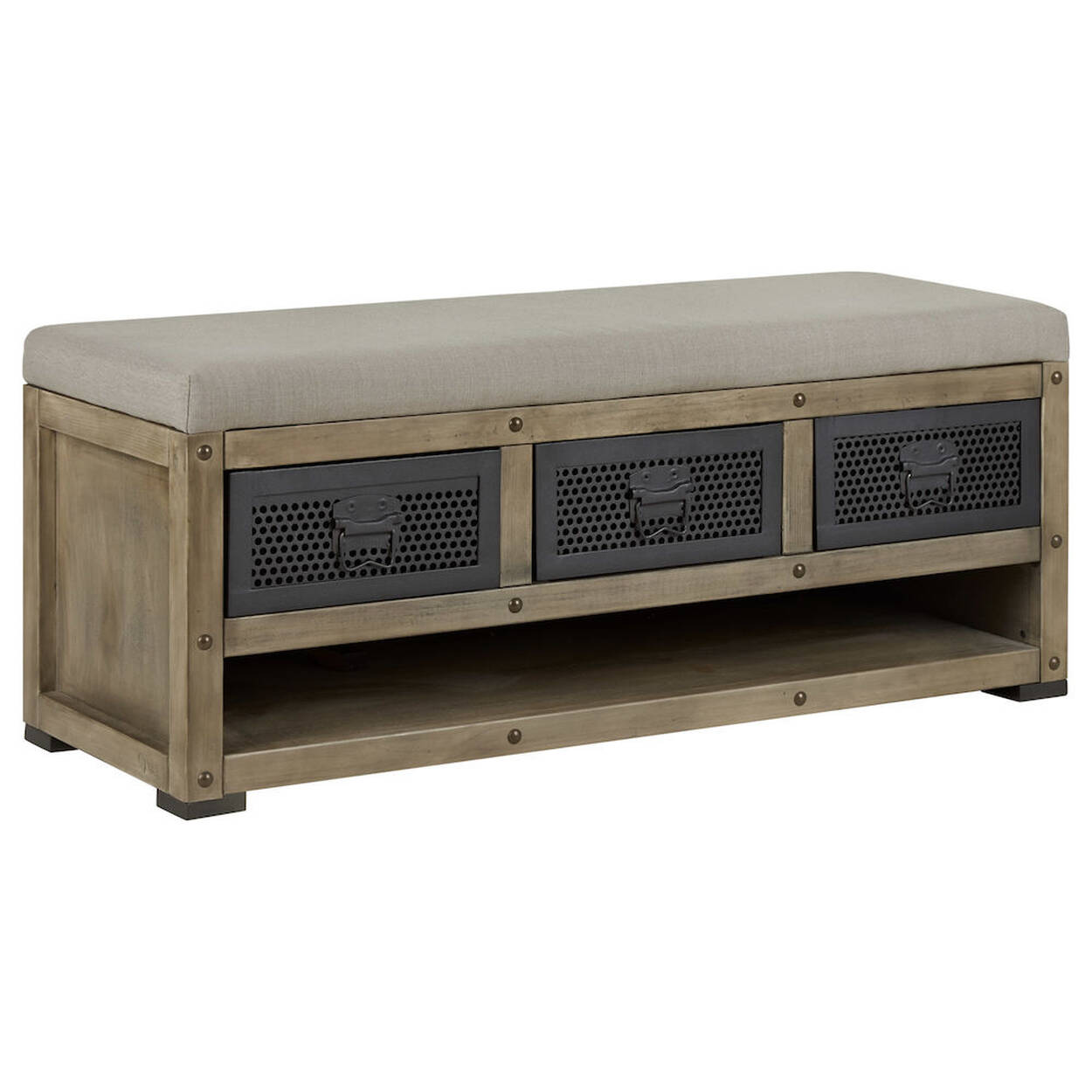 new tuppercraft suitable fabric ideal grey room com of traditional pic living mouse storage bench ottoman upholstered the
