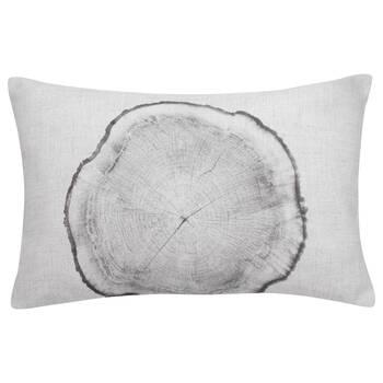 """Denton ree Ring Decorative Lumbar Pillow 13"""" X 20"""""""