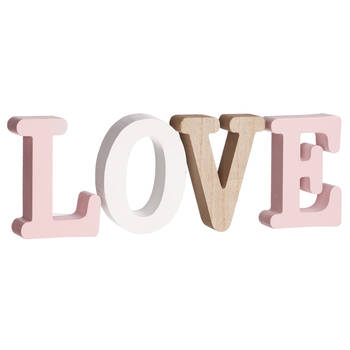 Decorative Word Love
