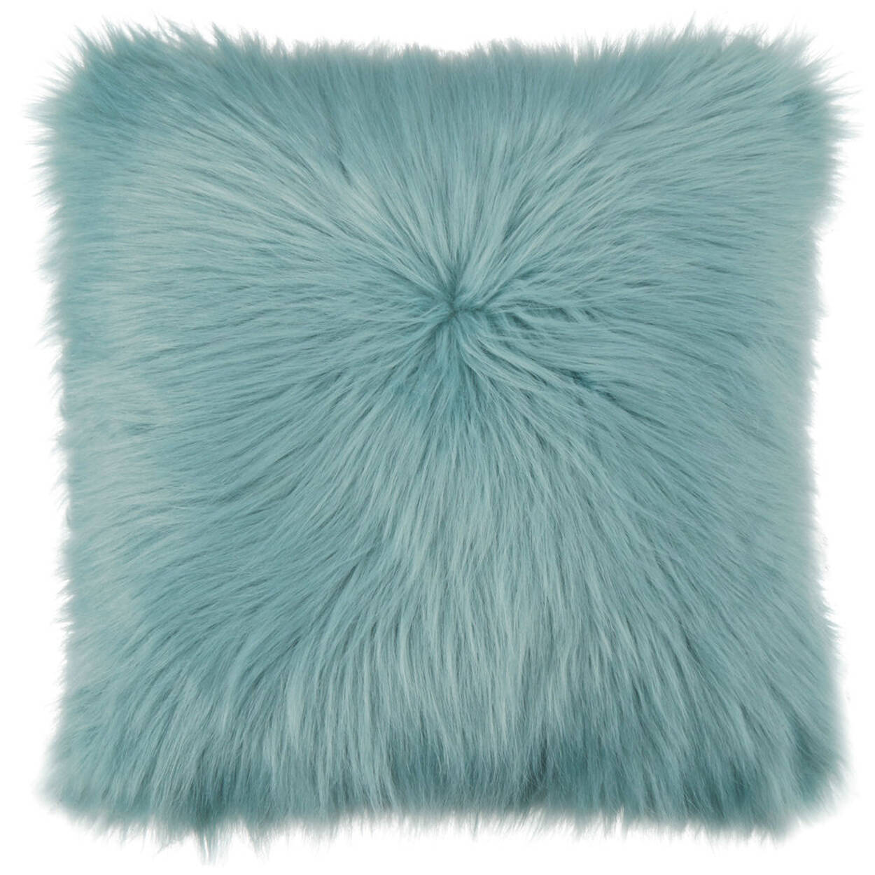 deluxe carousell instock others faux decorative on p throw furniture pillow plush stock super soft fur in cover home mongolian