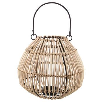 Rattan Decorative Lantern Ball