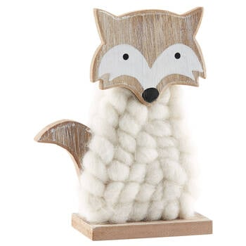 Decorative Fox
